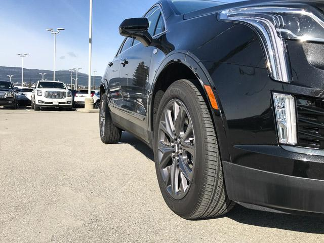 2018 Cadillac XT5 Luxury (Stk: 8D45080) in North Vancouver - Image 13 of 22