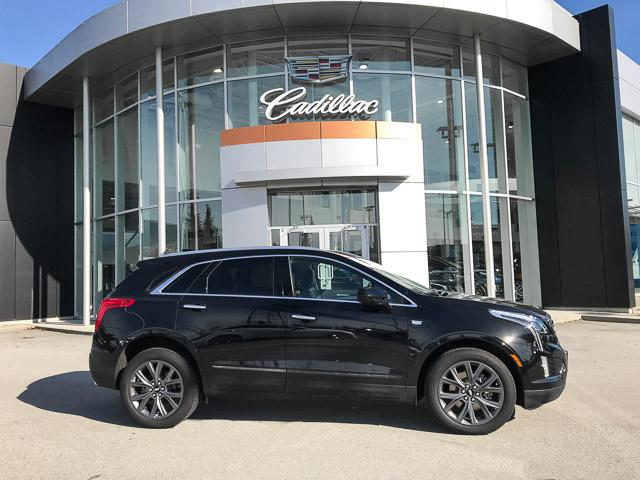 2018 Cadillac XT5 Luxury (Stk: 8D45080) in North Vancouver - Image 3 of 22