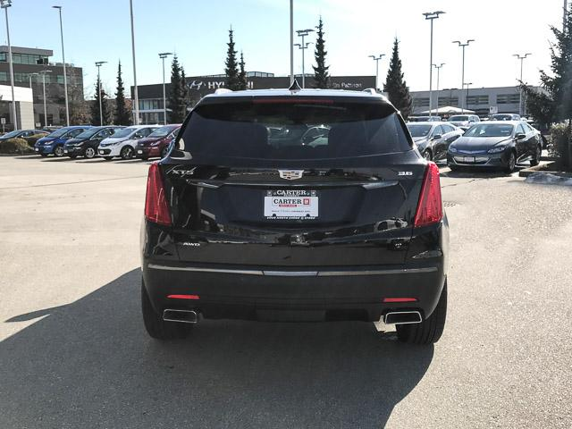 2018 Cadillac XT5 Luxury (Stk: 8D45080) in North Vancouver - Image 5 of 22