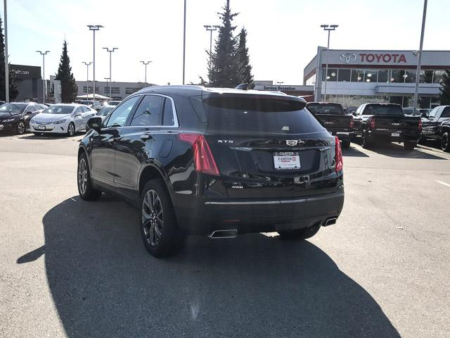 2018 Cadillac XT5 Luxury (Stk: 8D45080) in North Vancouver - Image 6 of 22