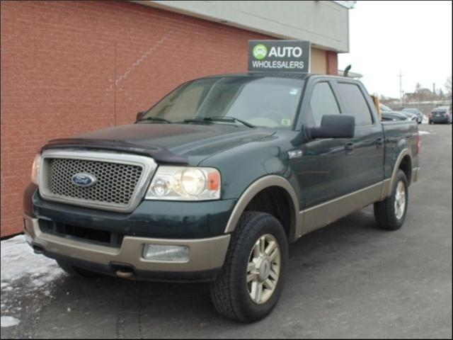 2004 Ford F-150  (Stk: N065B) in Charlottetown - Image 1 of 7