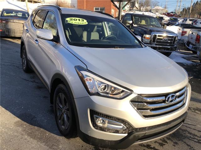 2013 Hyundai Santa Fe Sport 2.4 Premium (Stk: -) in Dartmouth - Image 2 of 14