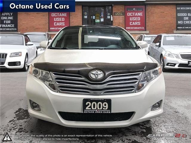 2009 Toyota Venza Base V6 (Stk: ) in Scarborough - Image 2 of 24