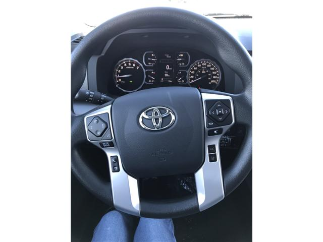 2019 Toyota Tundra TRD Sport Package (Stk: 190164) in Cochrane - Image 11 of 19