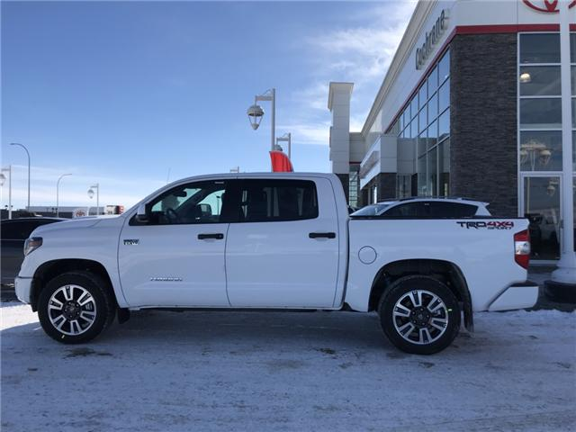 2019 Toyota Tundra TRD Sport Package (Stk: 190164) in Cochrane - Image 7 of 19