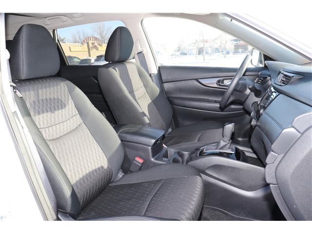 2018 Nissan Rogue SV (Stk: PP381) in Saskatoon - Image 17 of 30