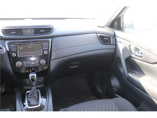 2018 Nissan Rogue SV (Stk: PP381) in Saskatoon - Image 20 of 30