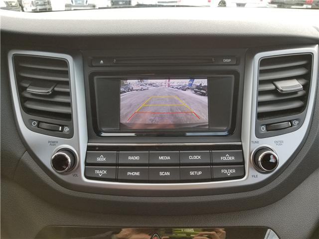 2018 Hyundai Tucson SE 2.0L (Stk: ) in Kemptville - Image 7 of 18
