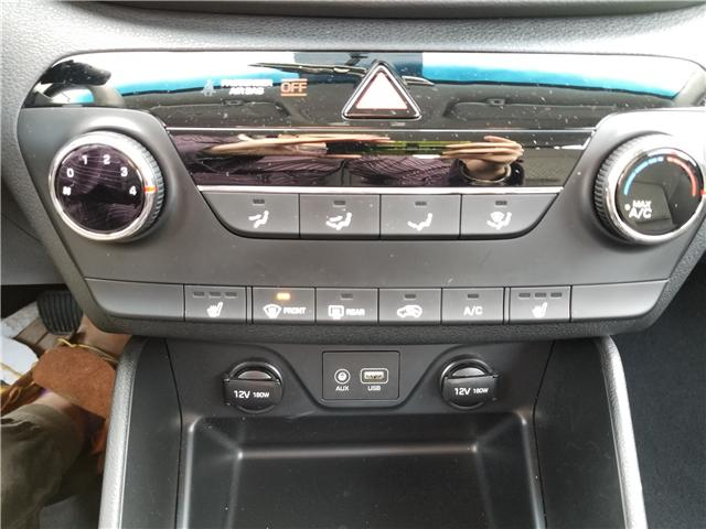 2018 Hyundai Tucson SE 2.0L (Stk: ) in Kemptville - Image 8 of 18