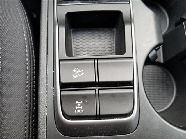 2018 Hyundai Tucson SE 2.0L (Stk: ) in Kemptville - Image 9 of 18