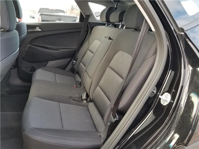 2018 Hyundai Tucson SE 2.0L (Stk: ) in Kemptville - Image 13 of 18
