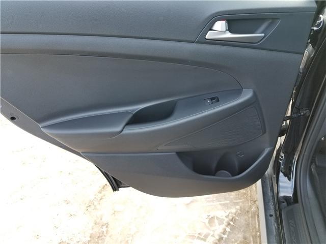 2018 Hyundai Tucson SE 2.0L (Stk: ) in Kemptville - Image 12 of 18