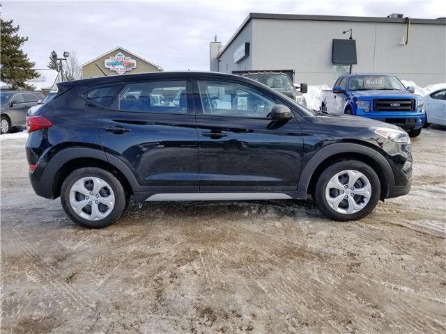 2018 Hyundai Tucson SE 2.0L (Stk: ) in Kemptville - Image 18 of 18