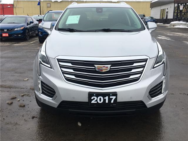 2017 Cadillac XT5 Premium Luxury (Stk: 19085) in Sudbury - Image 2 of 16