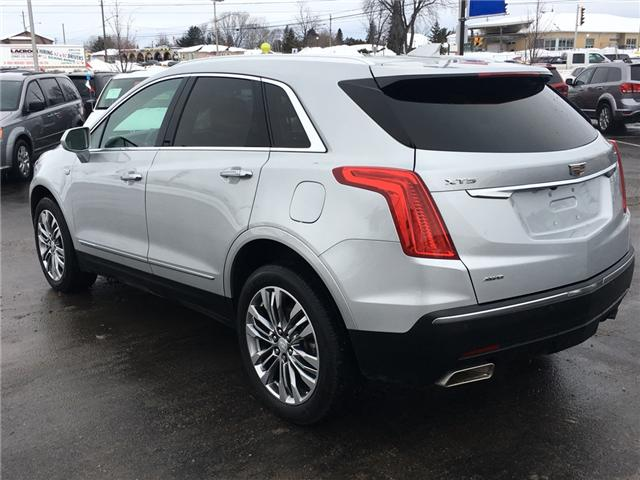 2017 Cadillac XT5 Premium Luxury (Stk: 19085) in Sudbury - Image 5 of 16