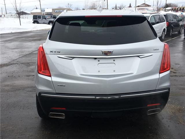 2017 Cadillac XT5 Premium Luxury (Stk: 19085) in Sudbury - Image 6 of 16