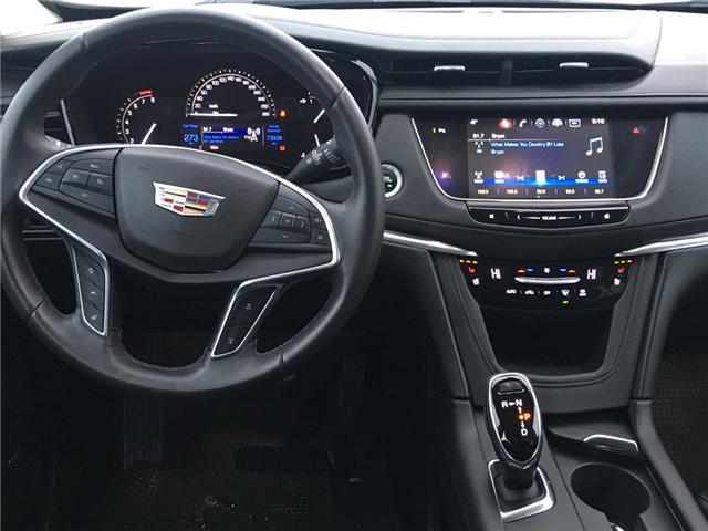 2017 Cadillac XT5 Premium Luxury (Stk: 19085) in Sudbury - Image 12 of 16