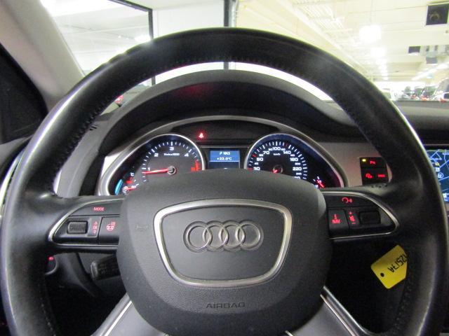 2015 Audi Q7 3.0 TDI Progressiv (Stk: M12517A) in Toronto - Image 12 of 28
