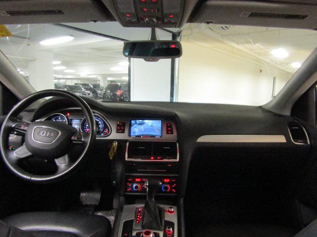 2015 Audi Q7 3.0 TDI Progressiv (Stk: M12517A) in Toronto - Image 23 of 28