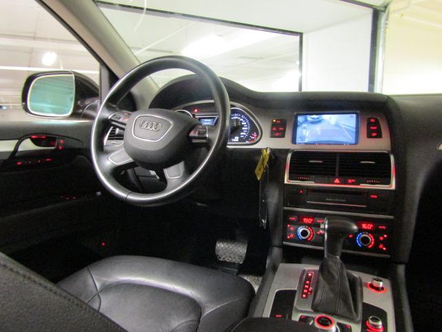 2015 Audi Q7 3.0 TDI Progressiv (Stk: M12517A) in Toronto - Image 25 of 28