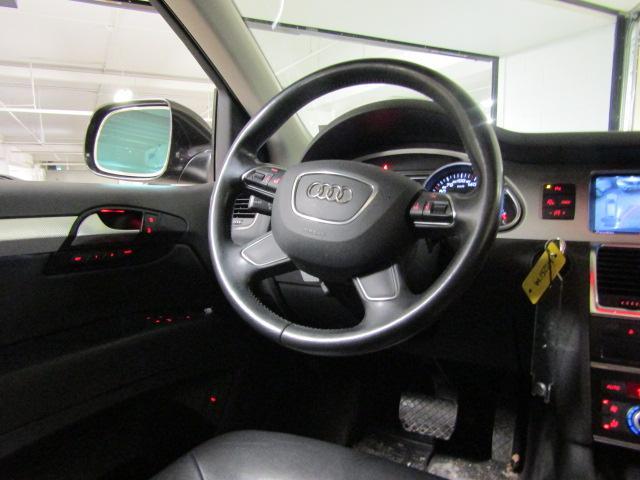 2015 Audi Q7 3.0 TDI Progressiv (Stk: M12517A) in Toronto - Image 26 of 28