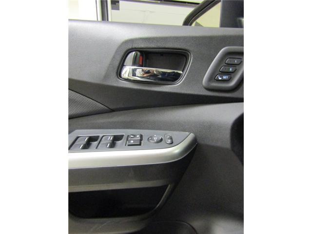 2015 Honda CR-V Touring (Stk: AP3194) in Toronto - Image 9 of 31