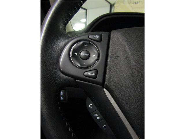 2015 Honda CR-V Touring (Stk: AP3194) in Toronto - Image 11 of 30