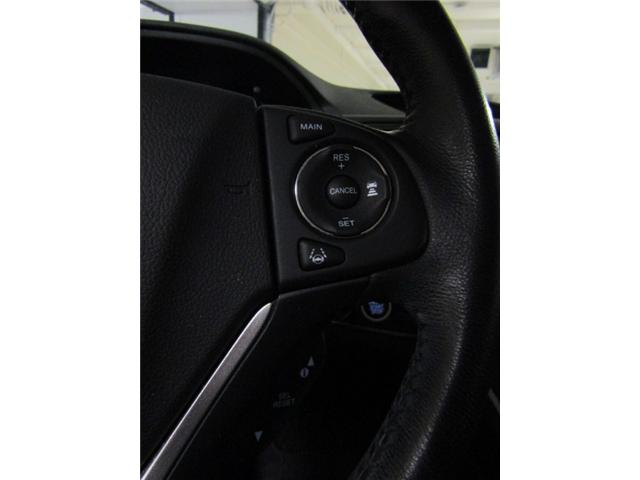 2015 Honda CR-V Touring (Stk: AP3194) in Toronto - Image 12 of 30