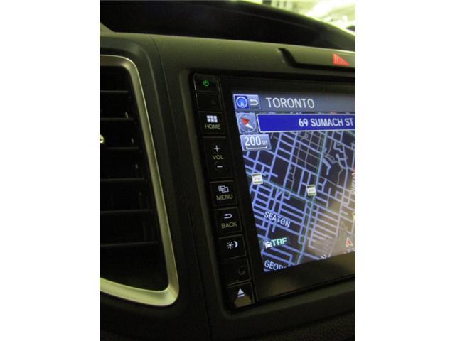 2015 Honda CR-V Touring (Stk: AP3194) in Toronto - Image 18 of 30