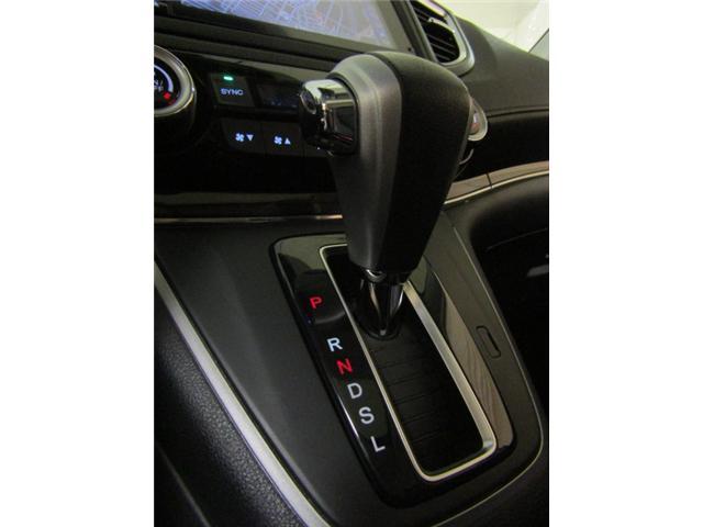 2015 Honda CR-V Touring (Stk: AP3194) in Toronto - Image 21 of 30