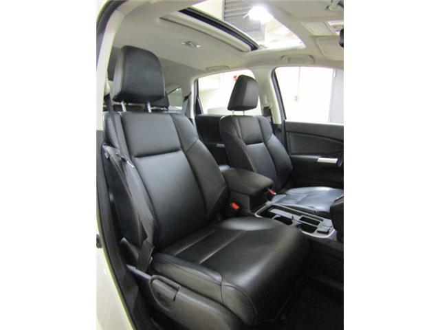 2015 Honda CR-V Touring (Stk: AP3194) in Toronto - Image 25 of 30