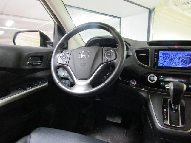 2015 Honda CR-V Touring (Stk: AP3194) in Toronto - Image 29 of 31