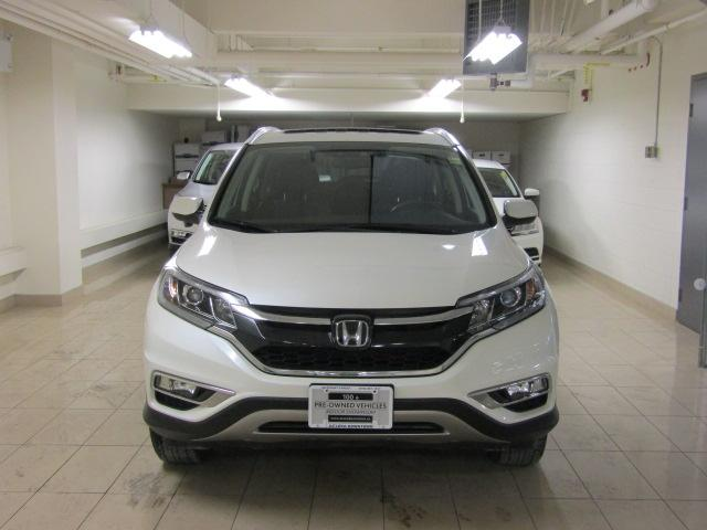 2015 Honda CR-V Touring (Stk: AP3194) in Toronto - Image 8 of 30