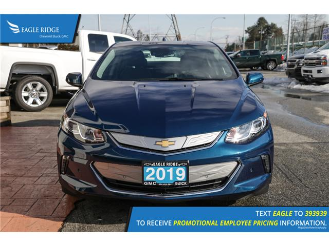2019 Chevrolet Volt Premier (Stk: 91222A) in Coquitlam - Image 2 of 19