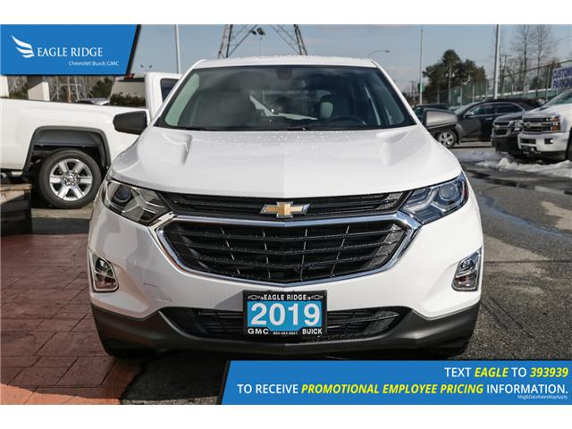 2019 Chevrolet Equinox LS (Stk: 94618A) in Coquitlam - Image 2 of 16