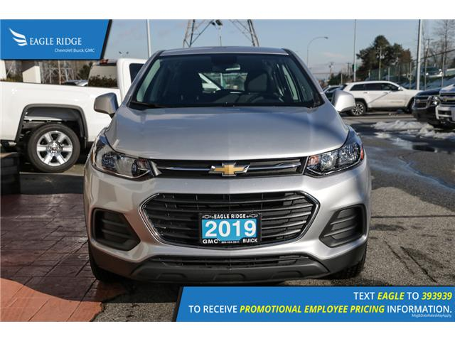 2019 Chevrolet Trax LS (Stk: 94502A) in Coquitlam - Image 2 of 16