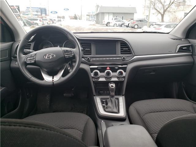 2019 Hyundai Elantra Preferred (Stk: 28184) in Scarborough - Image 10 of 12