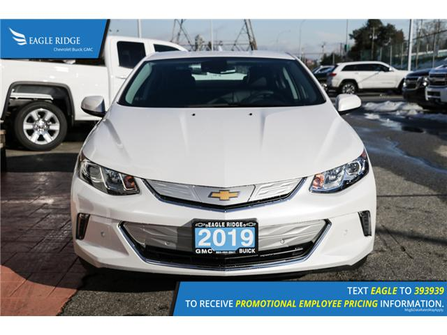 2019 Chevrolet Volt Premier (Stk: 91217A) in Coquitlam - Image 2 of 18