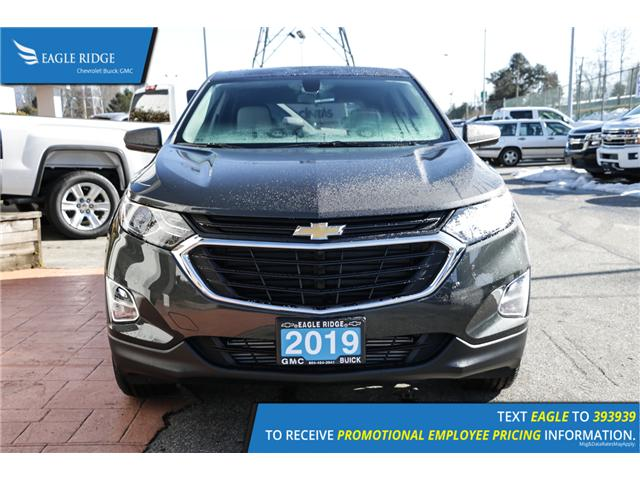 2019 Chevrolet Equinox LS (Stk: 94620A) in Coquitlam - Image 2 of 17