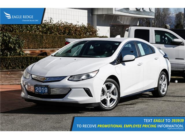 2019 Chevrolet Volt LT (Stk: 91218A) in Coquitlam - Image 1 of 17