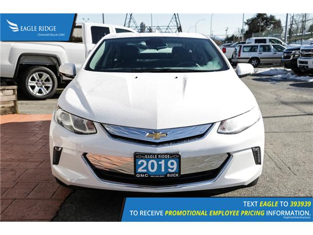 2019 Chevrolet Volt LT (Stk: 91218A) in Coquitlam - Image 2 of 17