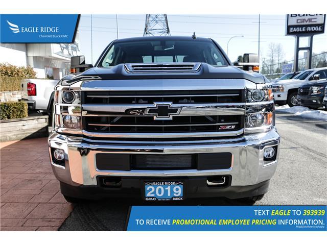 2019 Chevrolet Silverado 3500HD LT (Stk: 99908A) in Coquitlam - Image 2 of 17