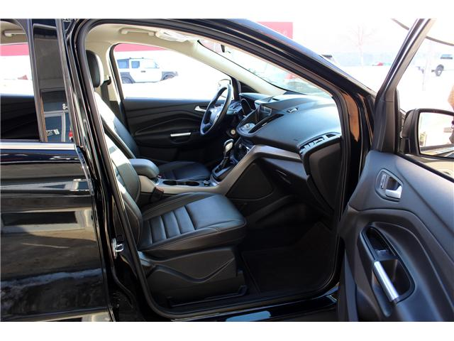 2016 Ford Escape SE (Stk: C68793) in Saskatoon - Image 20 of 23
