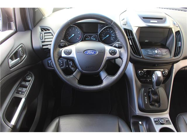 2016 Ford Escape SE (Stk: C68793) in Saskatoon - Image 7 of 23