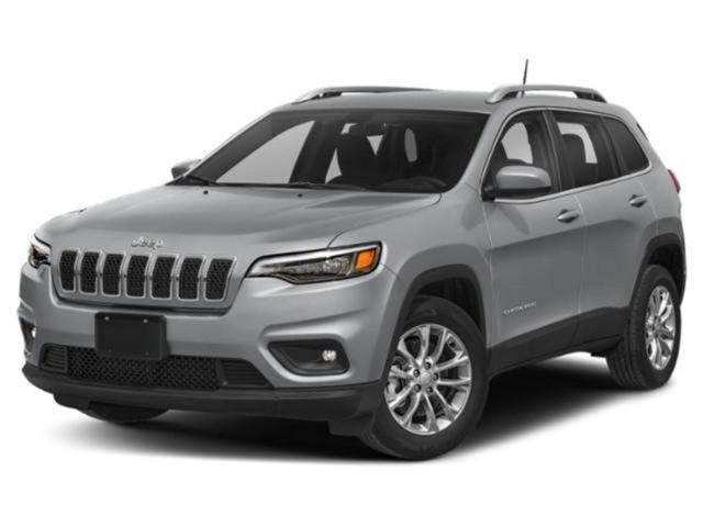 New 2019 Jeep Cherokee Limited Limited 4x4 - Nipawin - Nipawin Chrysler Dodge