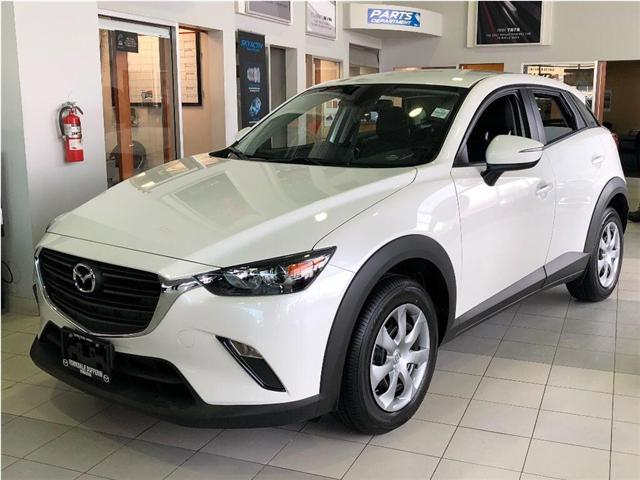 2019 Mazda CX-3 GX (Stk: 19052) in Toronto - Image 1 of 15