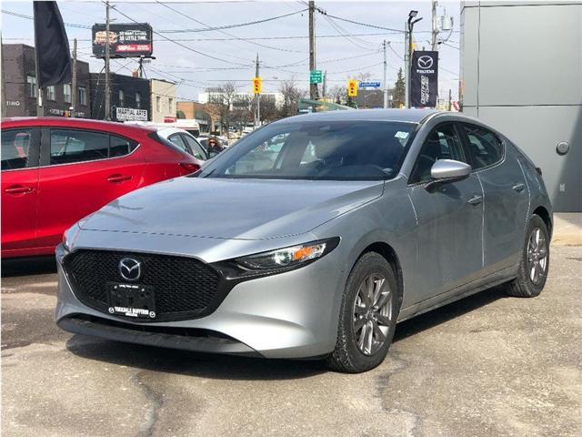 2019 Mazda Mazda3  (Stk: 19210) in Toronto - Image 1 of 15