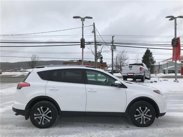2017 Toyota RAV4 LE (Stk: P549201) in Saint John - Image 7 of 32