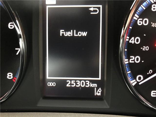 2017 Toyota RAV4 LE (Stk: P549201) in Saint John - Image 15 of 32
