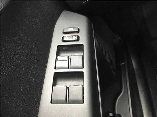 2017 Toyota RAV4 LE (Stk: P549201) in Saint John - Image 19 of 32